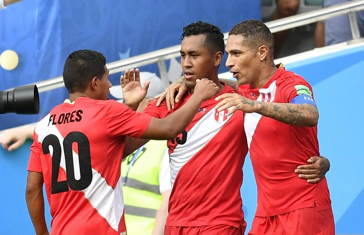 Perú vs Australia: El equipo Gareca se despide con honores ante una ganancia 2-0 ante los Canguros AP