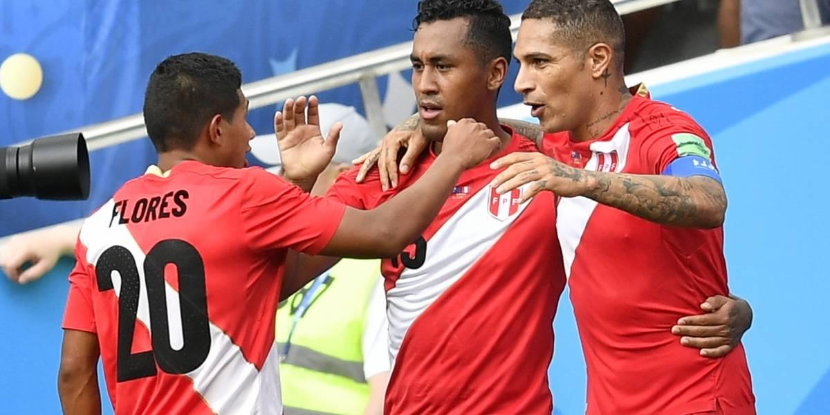 Perú vs Australia: El equipo Gareca se despide con honores ante una ganancia 2-0 ante los Canguros