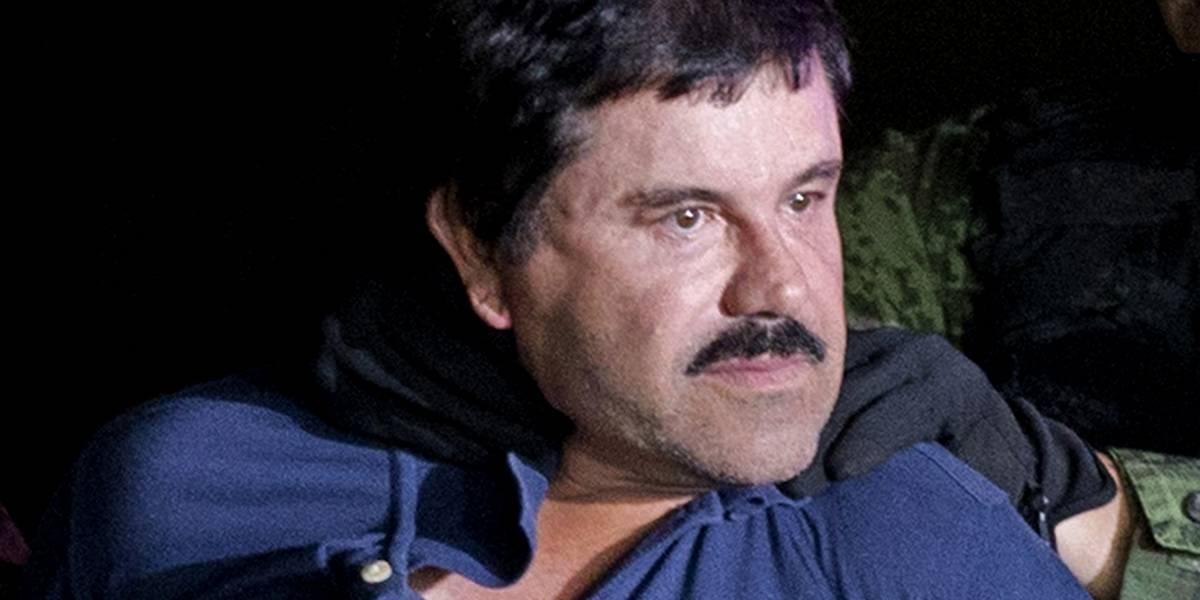 Juez sopesa trasladar juicio de 'El Chapo'