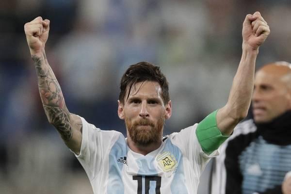La mejor noticia: ¡Messi vuelve a la selección de Argentina!