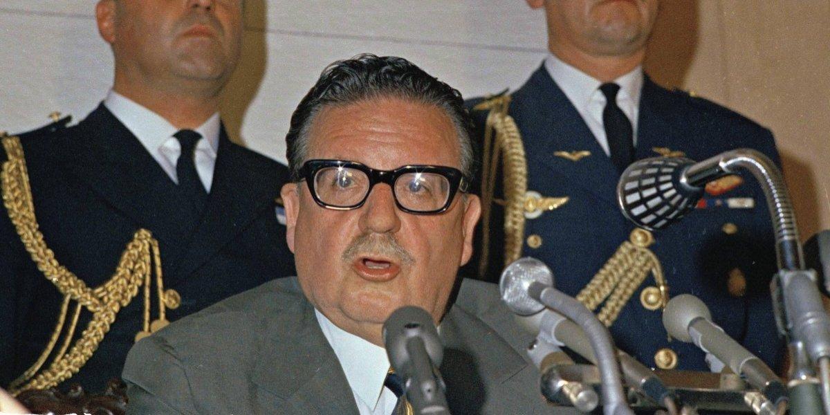 11 frases inolvidables del Presidente Salvador Allende a 110 años de su natalicio
