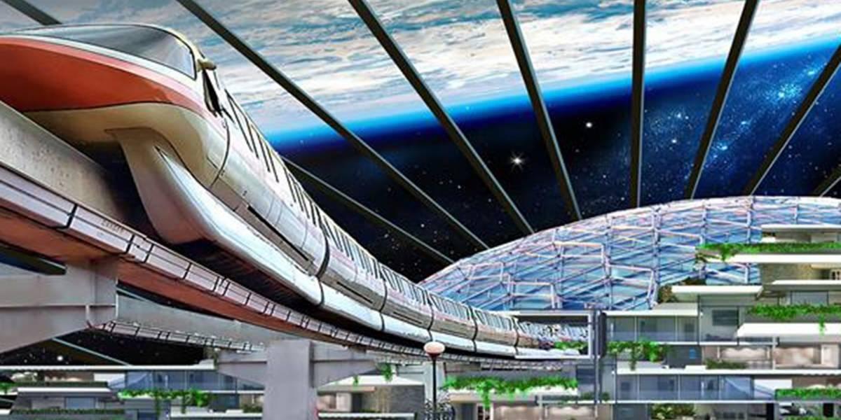 """Surge la primera nación fuera del planeta tierra: el """"Reino Espacial de Asgardia"""" ya es oficial"""