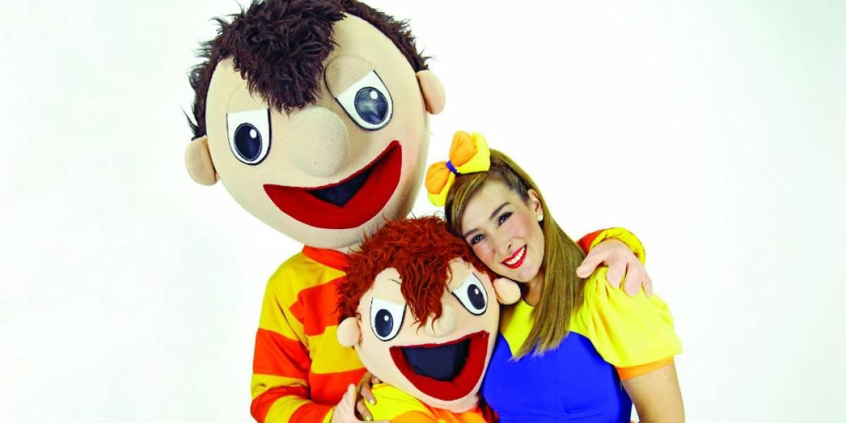 Bely deja atrás la TV infantil y brilla ahora en YouTube