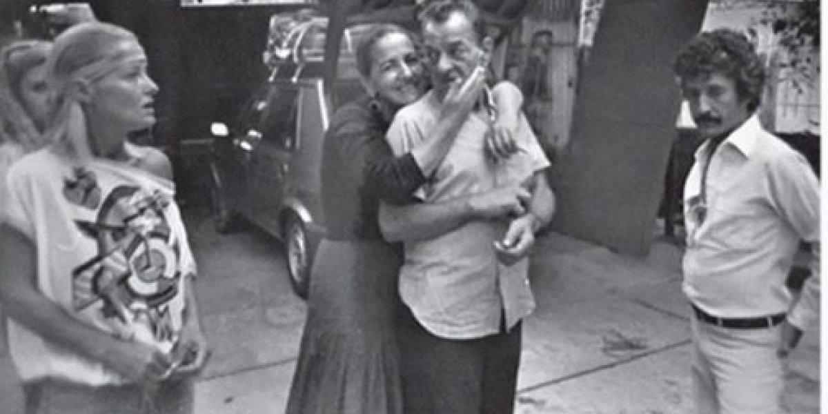 Abuelo de Luis Miguel nunca perdonó a Luisito Rey