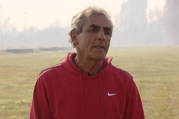 Juan Obreque