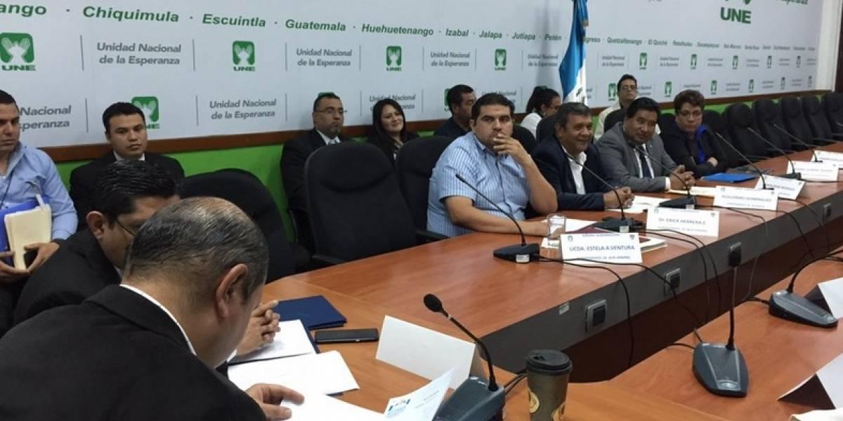Diputados critican baja ejecución por los Codedes