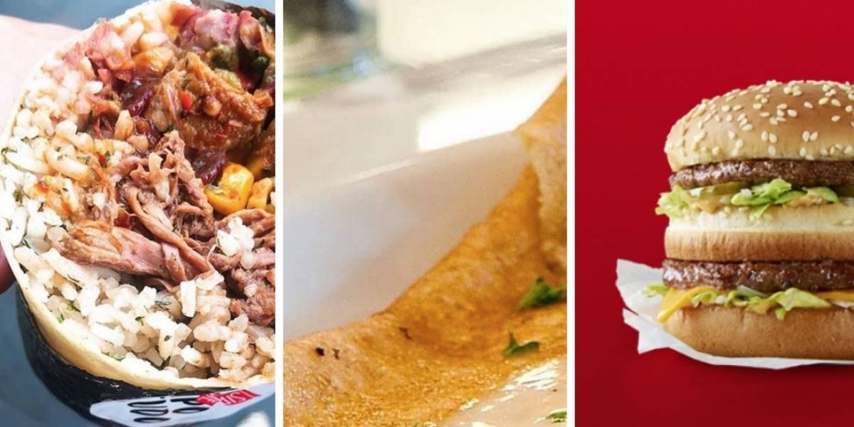 Top 10 de los restaurantes que más facturan en Colombia