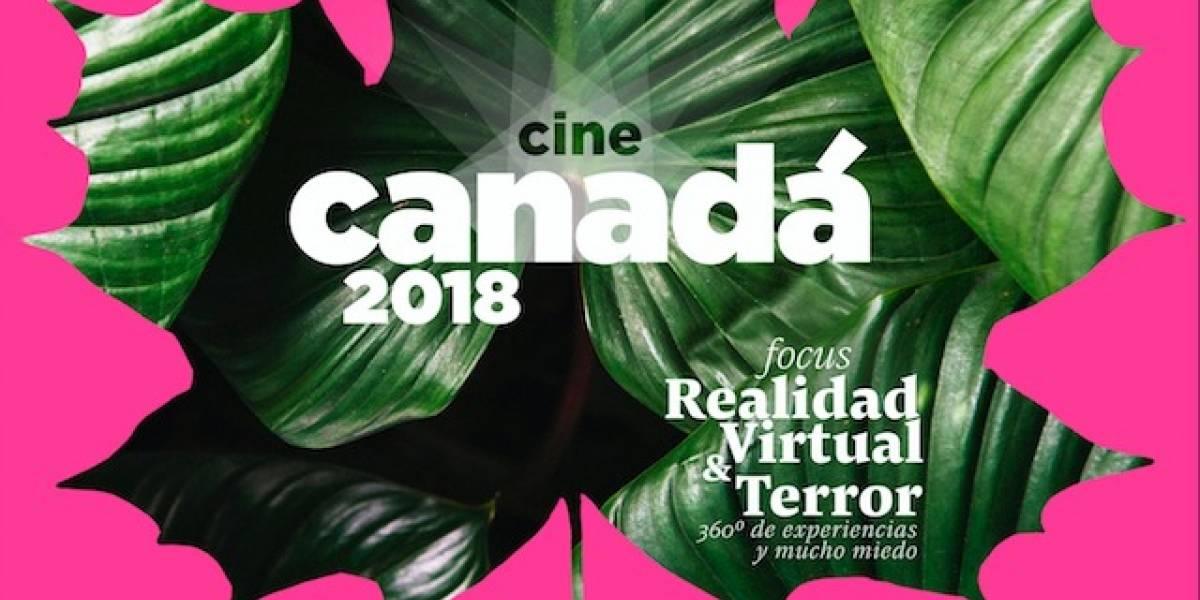 Cine Canadá 2018, una apuesta diferente