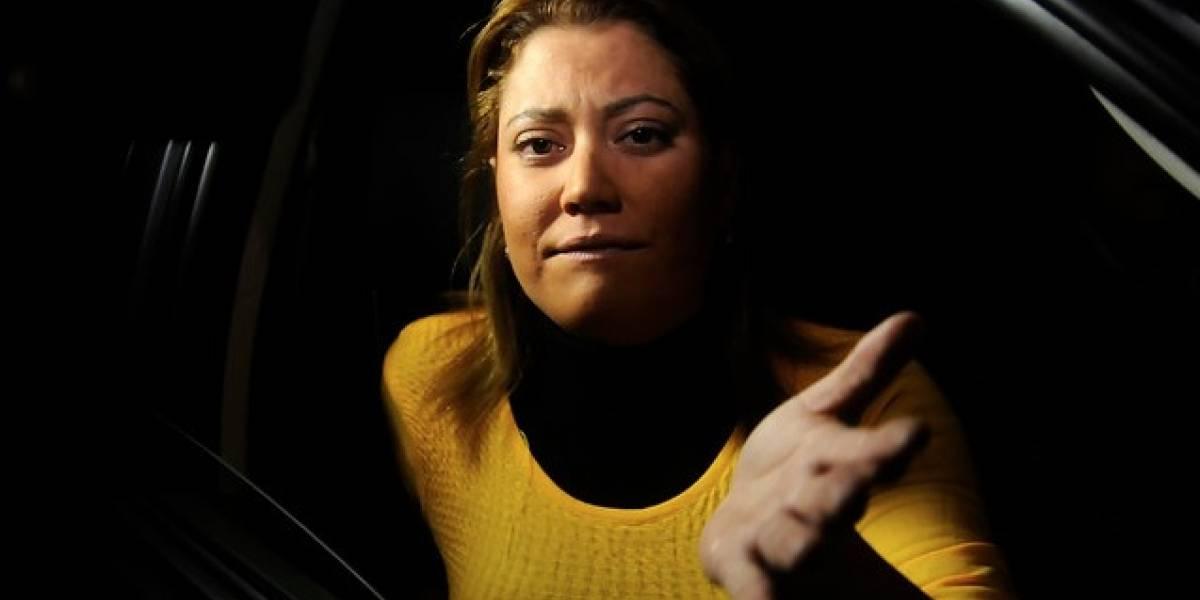 """La """"noche de furia"""" de Denisse Campos: Protagoniza confuso incidente en karaoke"""