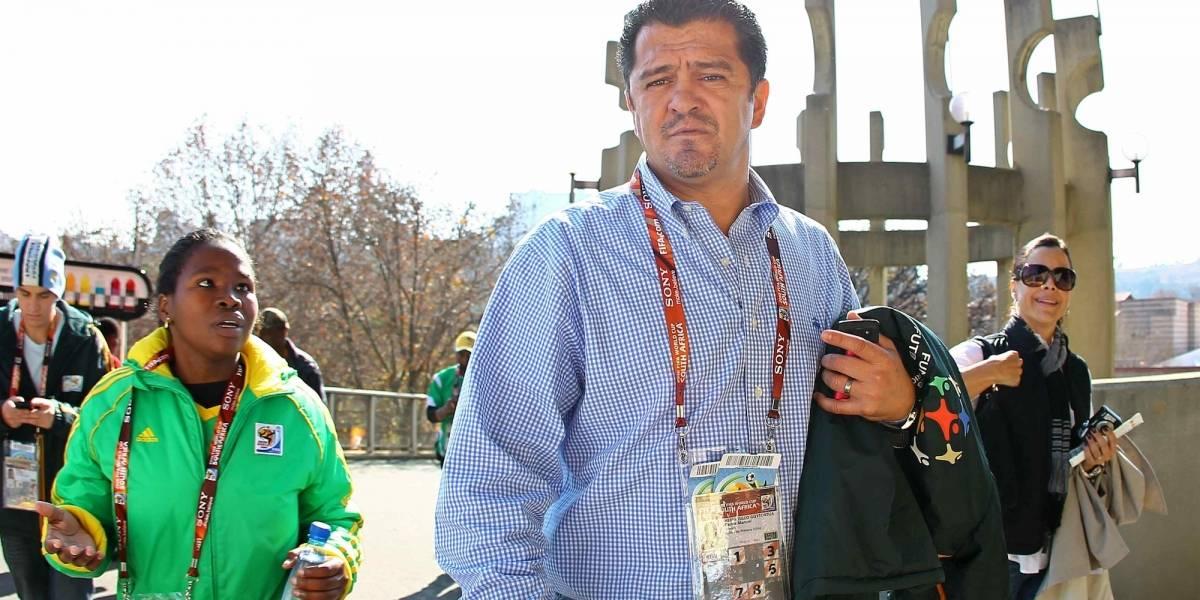 'México tiene que aspirar a ser campeón del mundo': Carlos Hermosillo