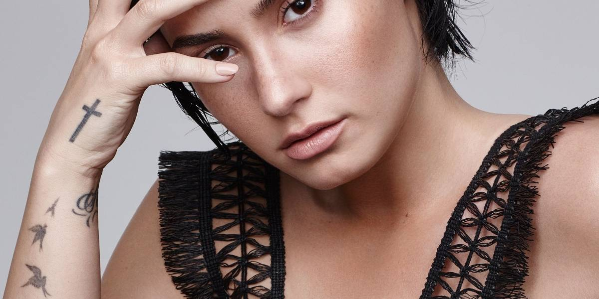 Demi Lovato es hospitalizada por una sobredosis de heroína