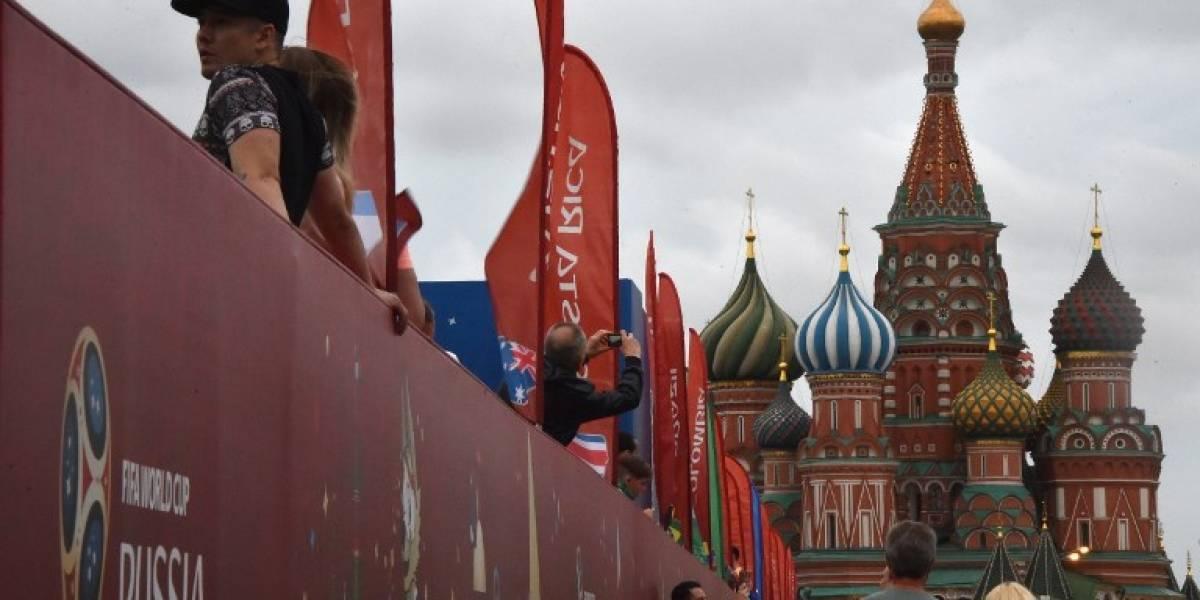 """Los diputados luchan contra el """"absurdo y la locura"""" de las leyes rusas"""
