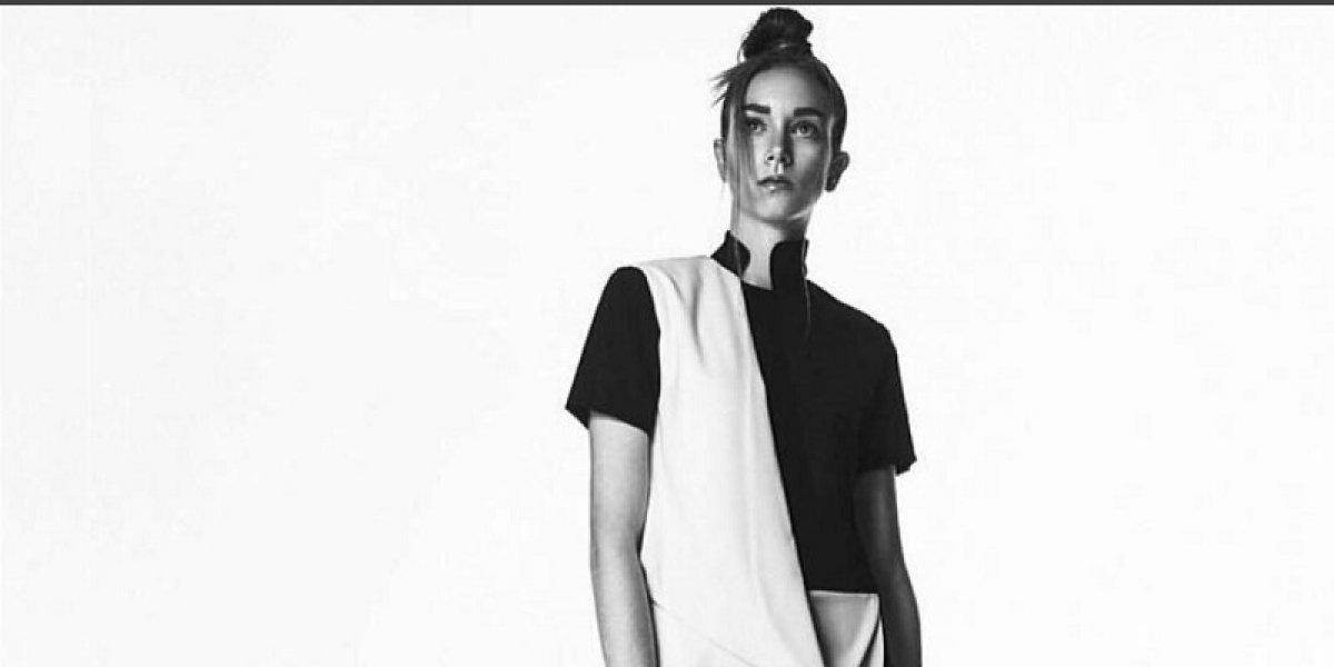 Diseñadora Ana Moreno gana reconocimiento internacional
