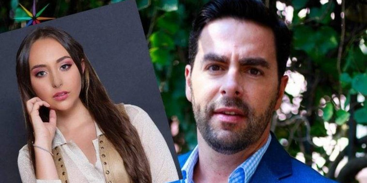 Actor de Televisa golpea a actriz que lo acusó de abuso