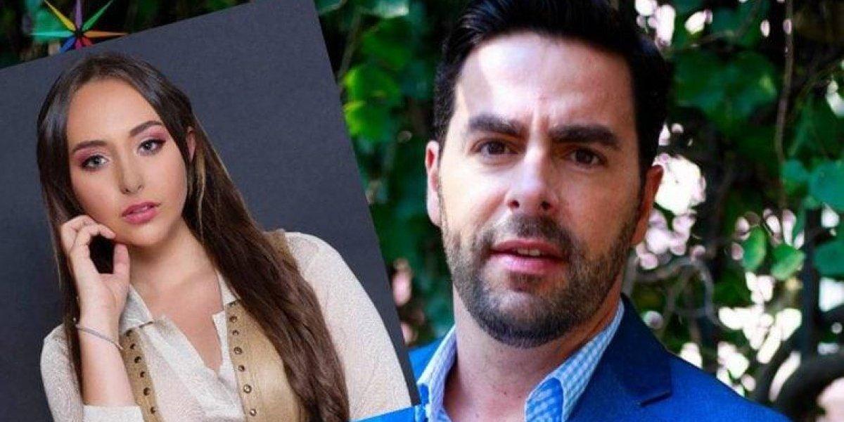 Durante audiencia Elisa Vicedo revela detalles del abuso sexual de actor de Televisa