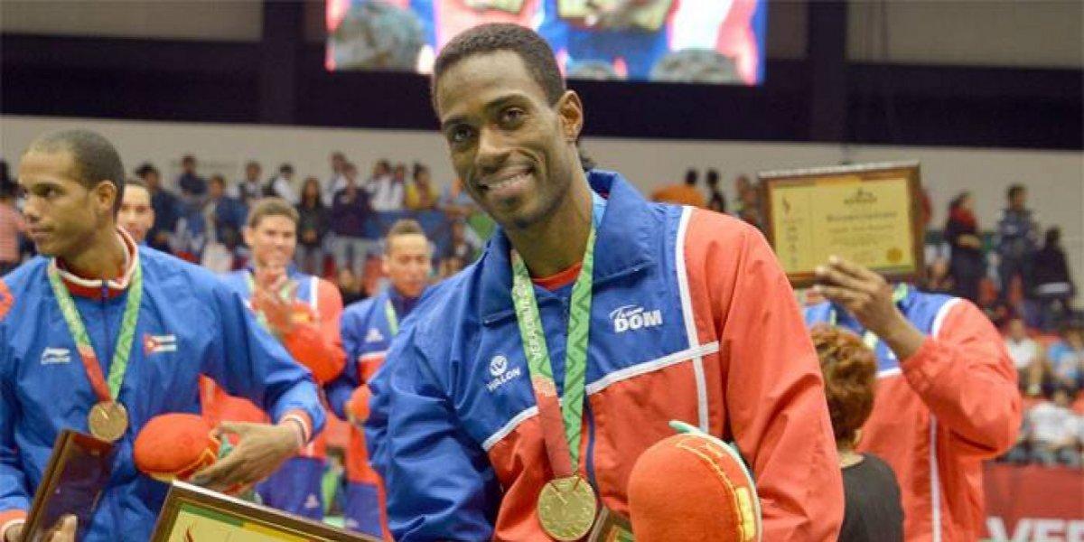 Elvis Contreras confía en nivel voleibol de RD