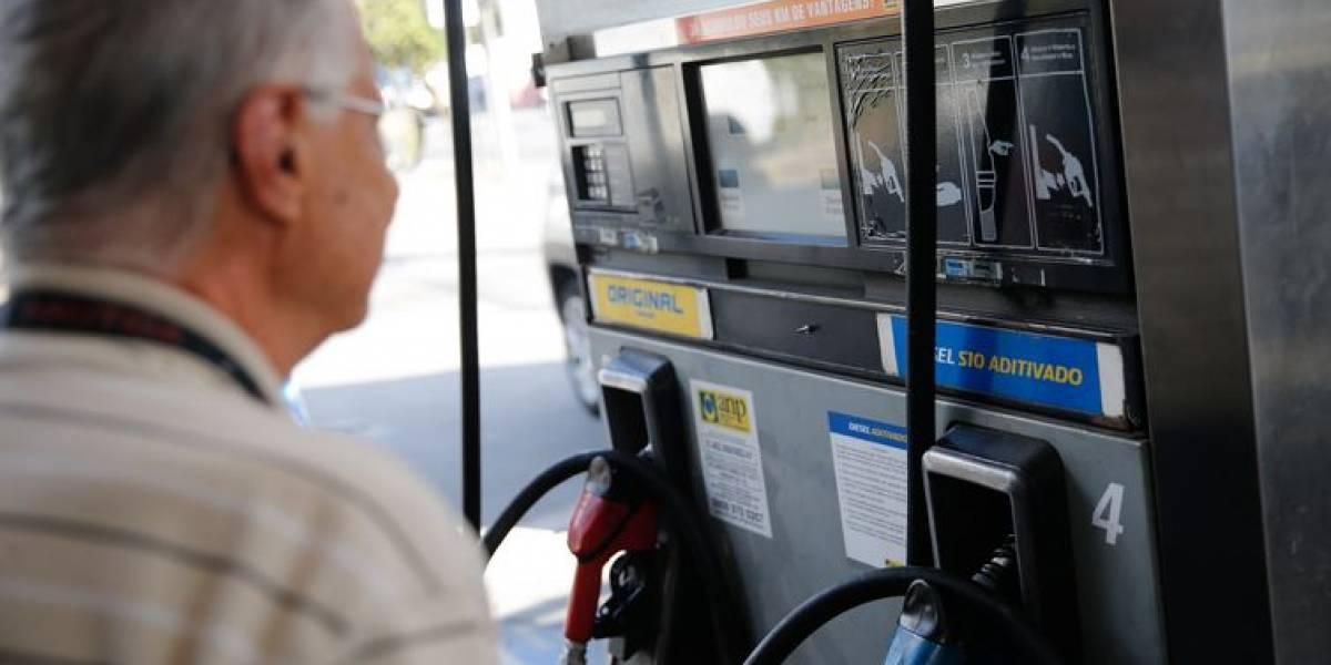 Gasolina e diesel já estão mais caros nos postos