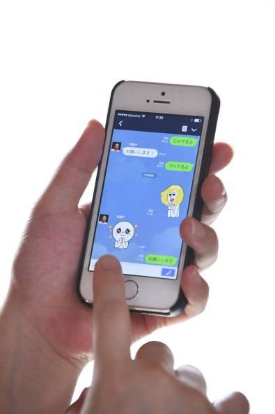 Las apps de mensajería gastan más de lo que imaginas