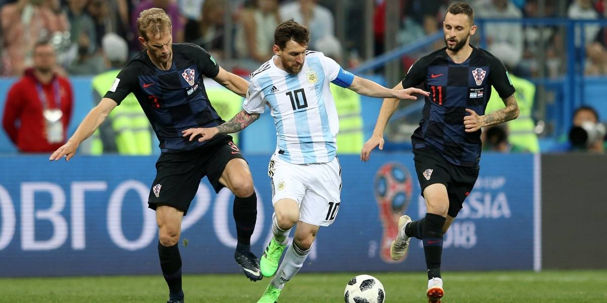 ¡Pide un deseo! De cumpleaños, Messi sueña con el milagro ante Nigeria
