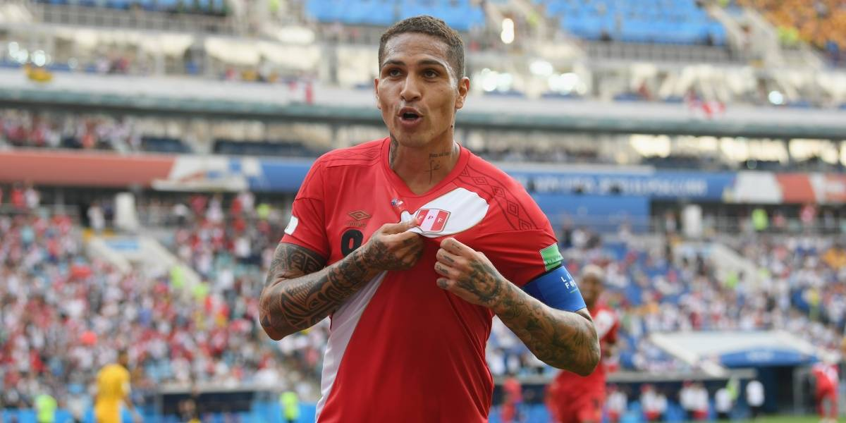 ¡Guerreros! Perú cerró con honores su participación en el Mundial