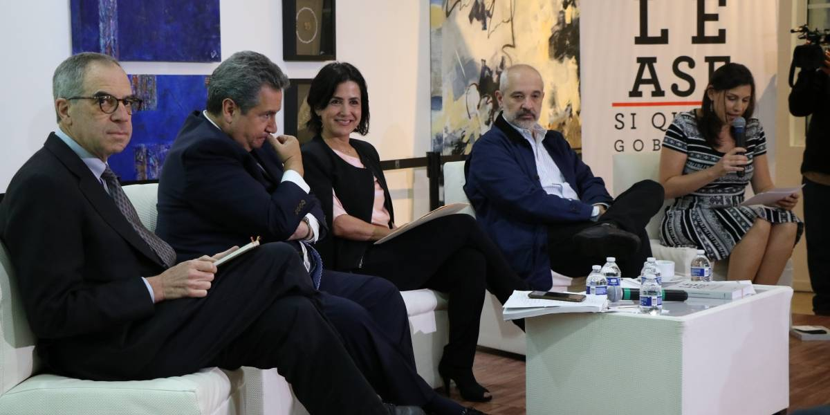 Campañas electorales sin propuestas: México Evalúa