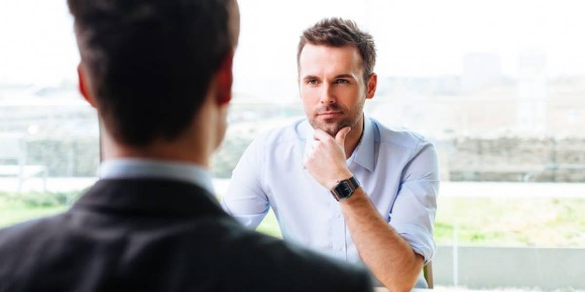 Quién elige a quién en una entrevista de trabajo