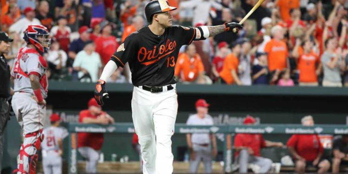 ¿Tienen los D-backs lo suficiente para adquirir a Machado?