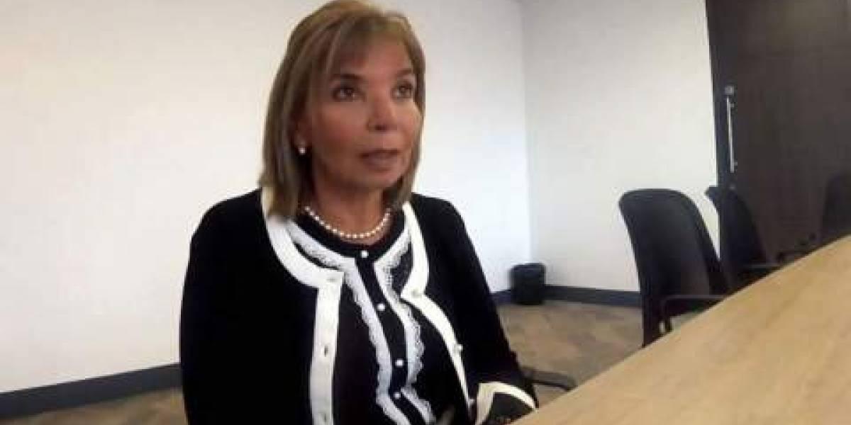 La JEP elige a la abogada Pilar Bahamón como su nueva secretaria ejecutiva