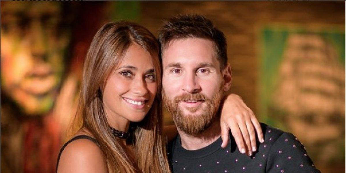 La razón por la que Messi no rinde en el Mundial tiene que ver con Antonela Roccuzzo