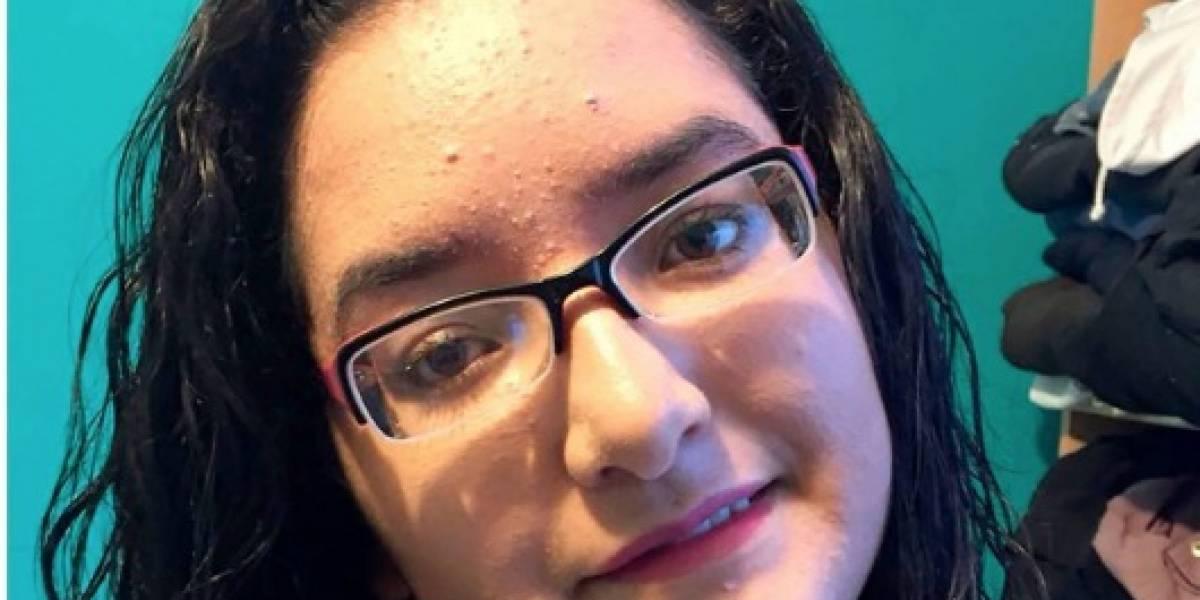 Vigilia por Michelle Montenegro, la maestra desaparecida desde el 5 de junio de 2018
