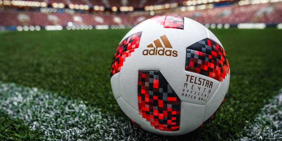 Copa do Mundo: Fifa apresenta nova bola para as oitavas