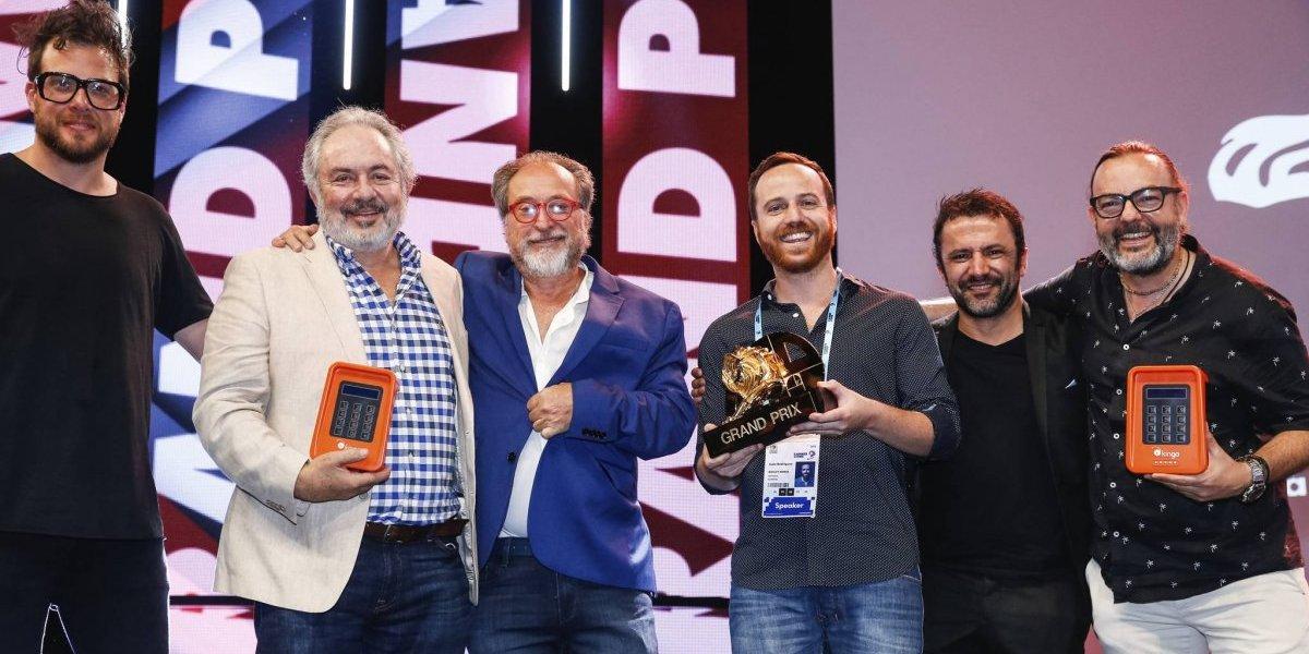 Empresas guatemaltecas obtienen prestigioso premio de publicidad