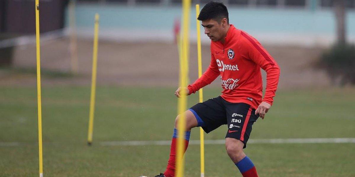 Duelo de campeones: La Roja Sub 20 estrena su oro sudamericano con una gira por Uruguay