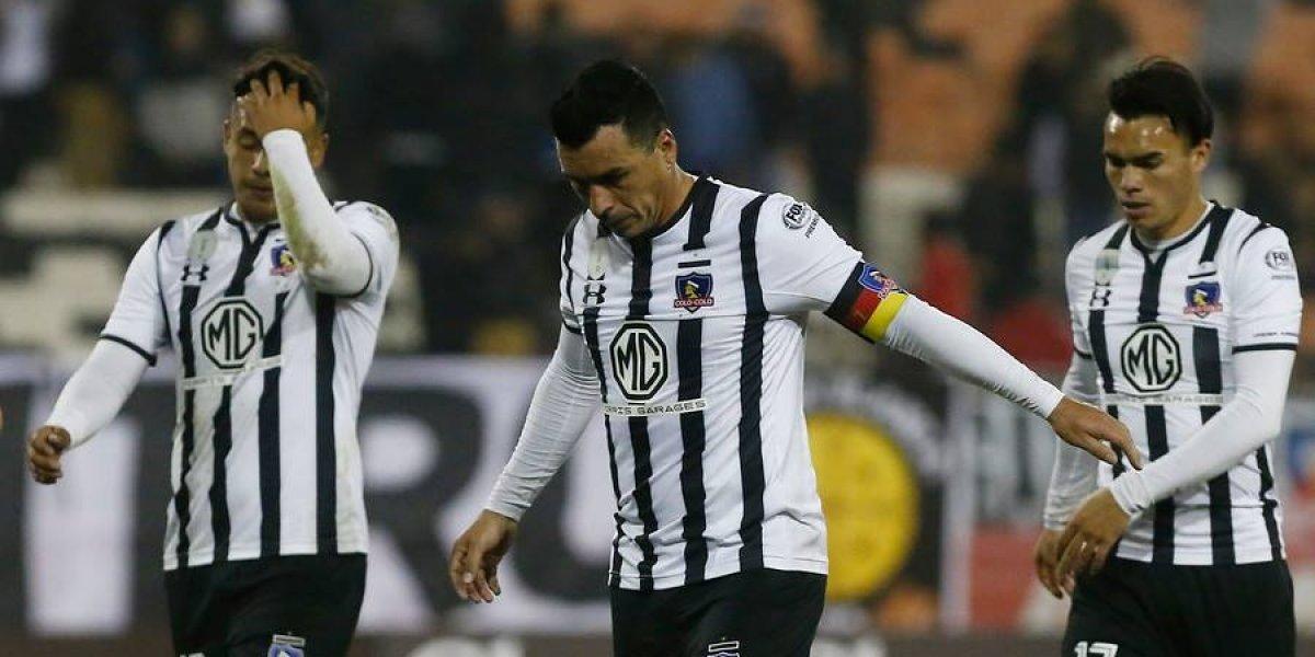 Colo Colo recibió millonaria multa por violar reglas de traspasos