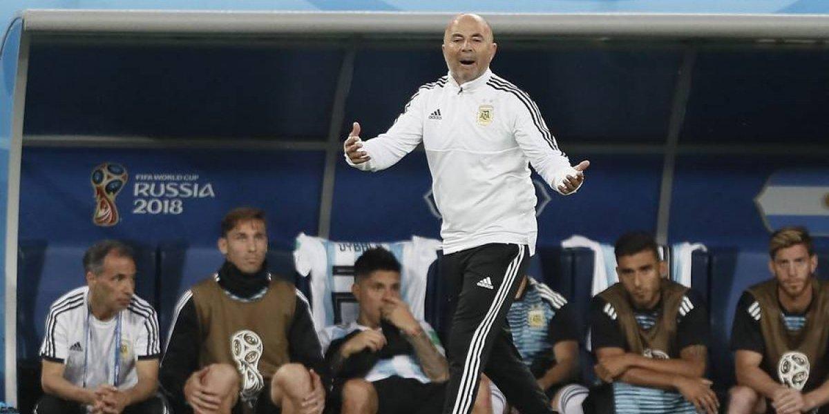 Jorge Sampaoli superó al maestro: logró lo que Marcelo Bielsa no pudo con Argentina en un Mundial