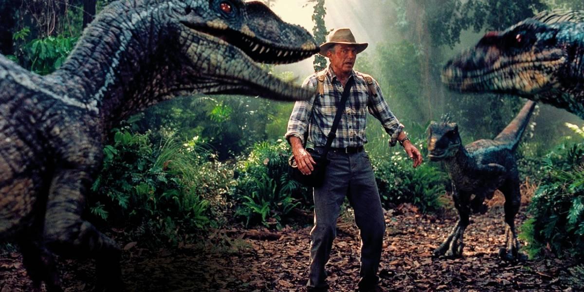 Así es el Deinonychus, el verdadero velociraptor de Jurassic Park