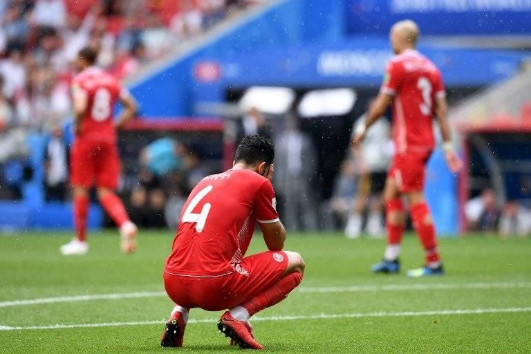 Túnez en el Mundial Rusia 2018