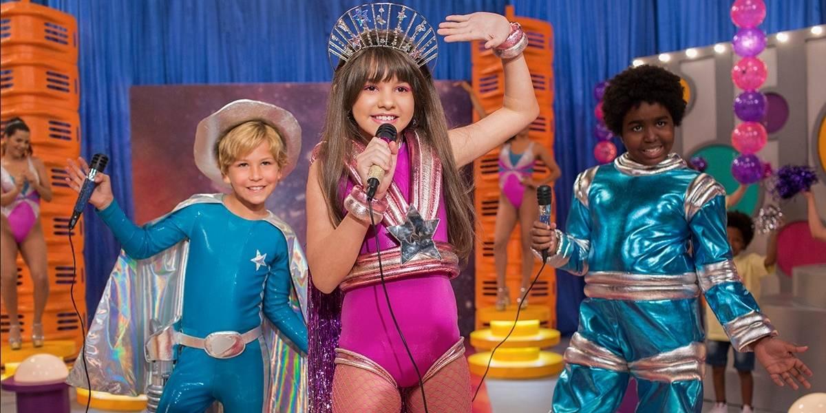 Netflix divulga trailer nostálgico da nova série brasileira Samantha!; confira