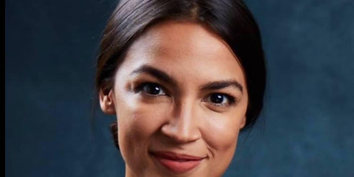 Alexandria Ocasio-Cortez, sorpresa en las primarias demócratas de Nueva York