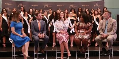 Se unen San Juan Moda y Miss Universe P. R. 2018