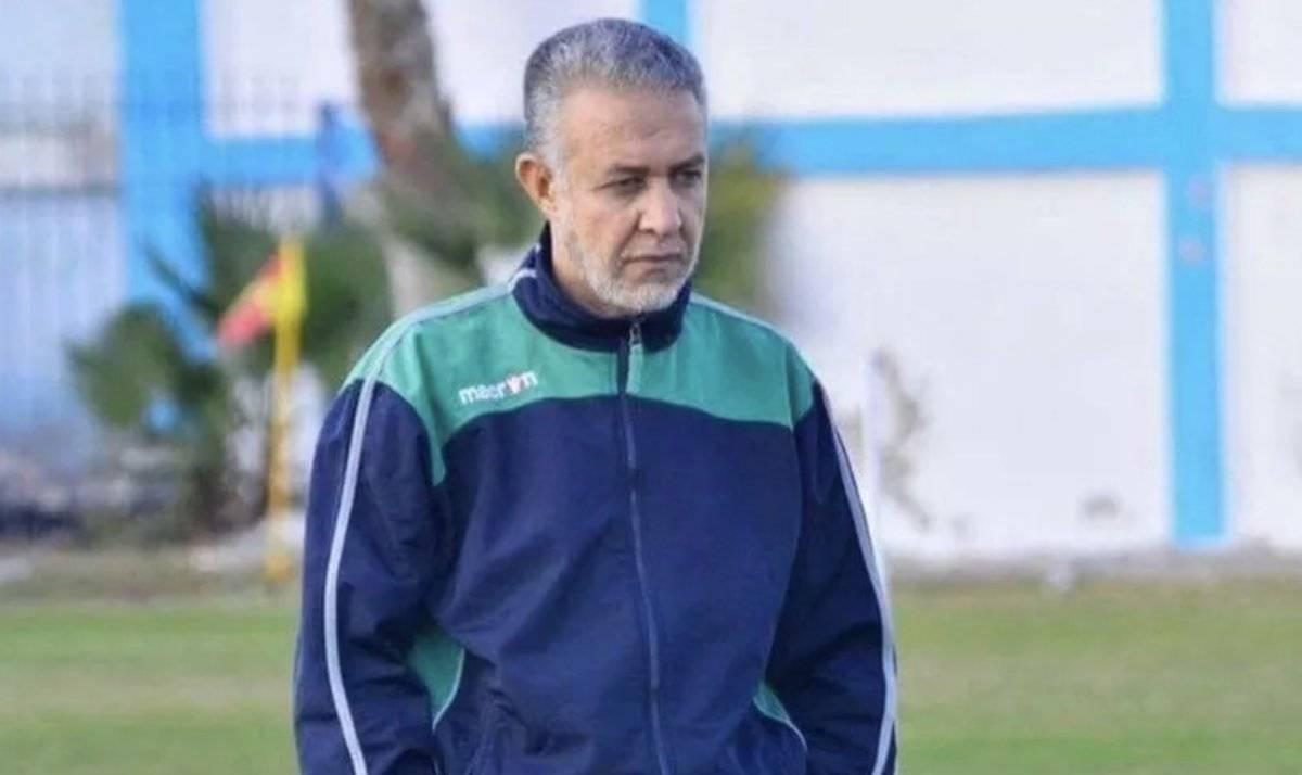 Abdel-Rahim Mohamed