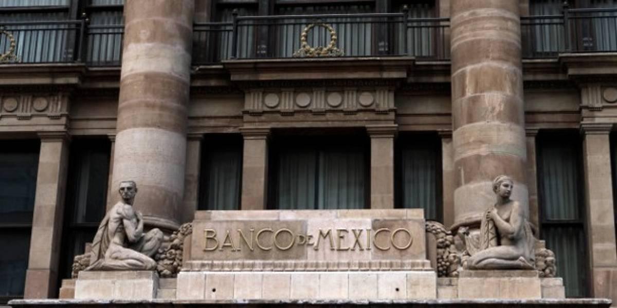 Banxico descarta que posible victoria de AMLO sacuda a mercados