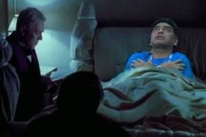 Memes sobre festejo de Maradona