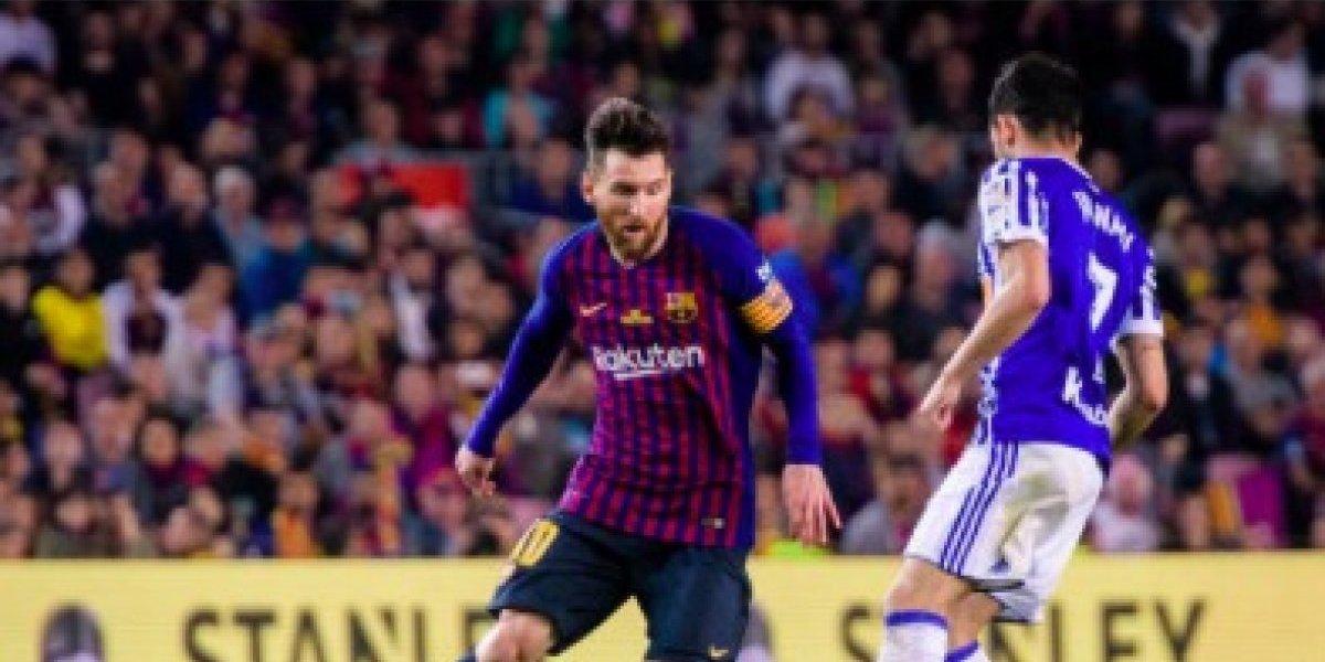 El Barcelona, el club con más ingresos por patrocinios, según Forbes