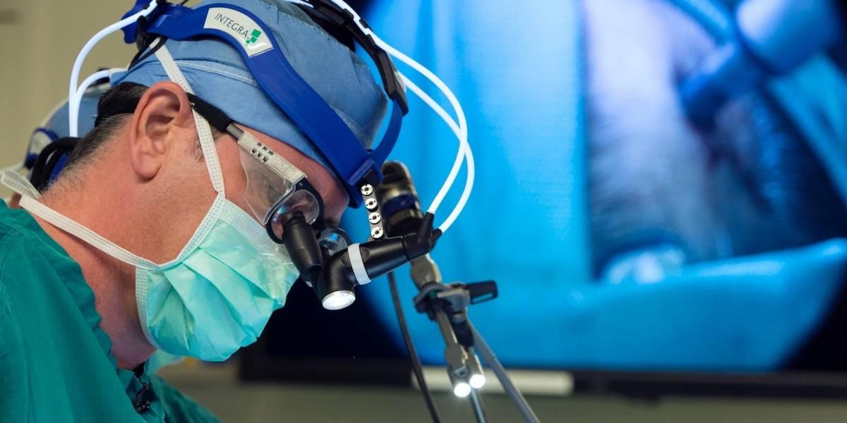 Virus de la polio es usado para atacar tumores cerebrales