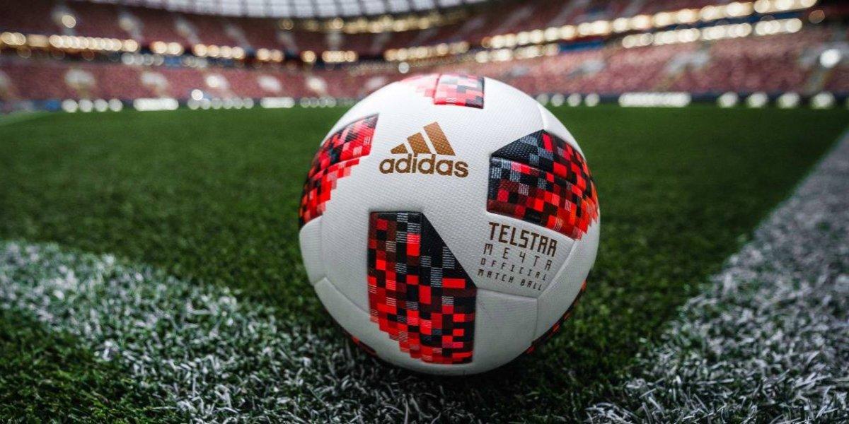 Conoce el balón con el que se jugarán los octavos del Mundial