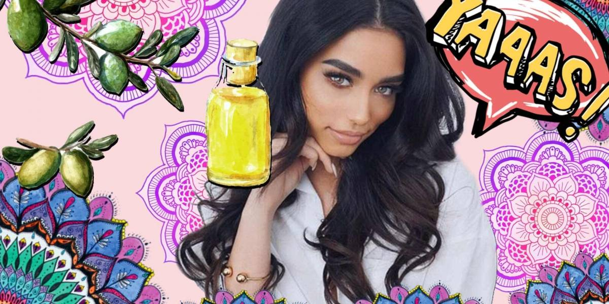 Aceite de argán el secreto de belleza de las mujeres de Marruecos