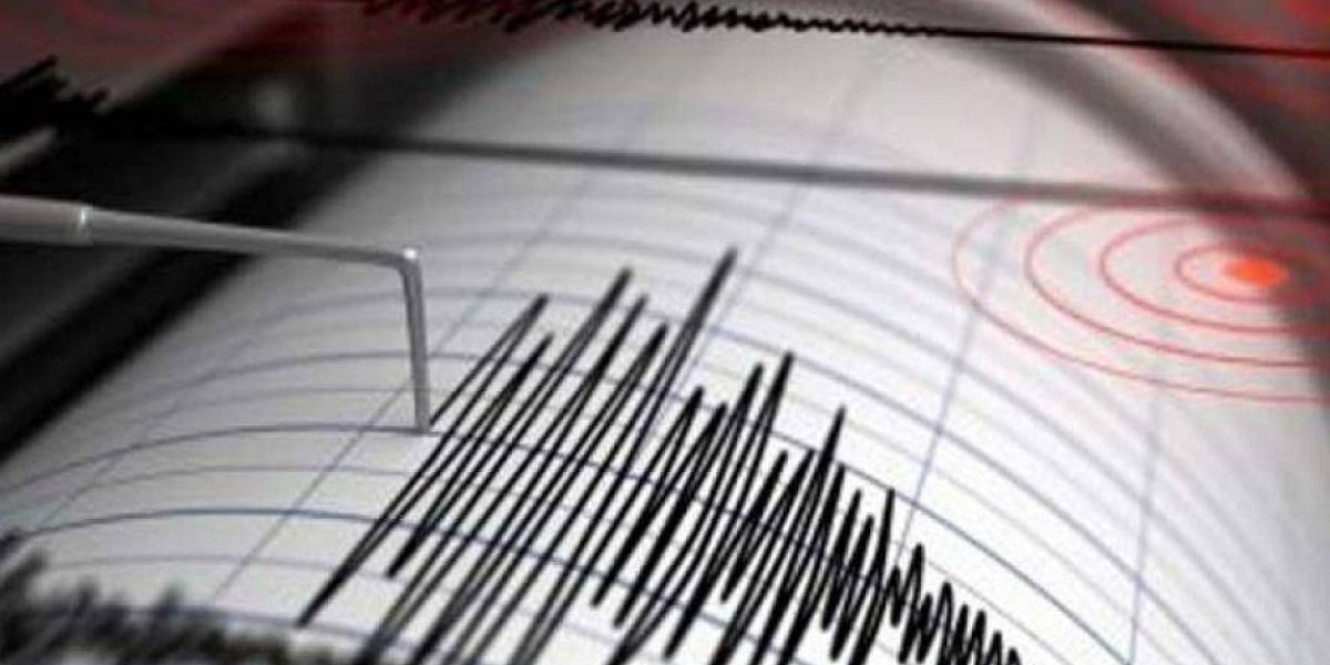 Registran temblor de magnitud 3,6 en el noreste de República Dominicana