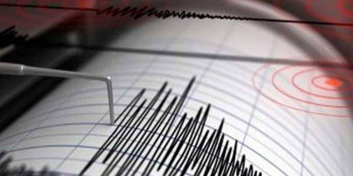 Temblor de 4,2 grados sacude parte del este dominicano