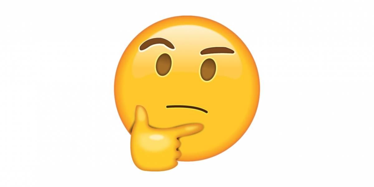 Cientistas afirmam que emojis podem salvar pessoas de terremotos